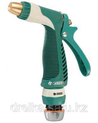 Пистолет распылитель для полива RACO 4256-55/325C, Profi-Plus, металлический, с соединителем, 1/2, фото 2