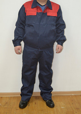 Костюм рабочий летний «Роба» (куртка и брюки)