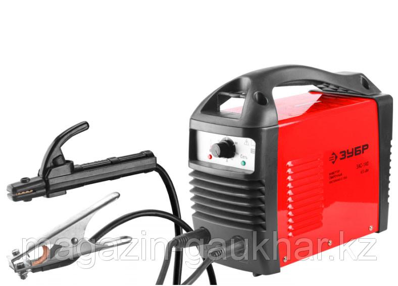 Сварочный аппарат постоянного тока  (инвертор) ЗАС-165