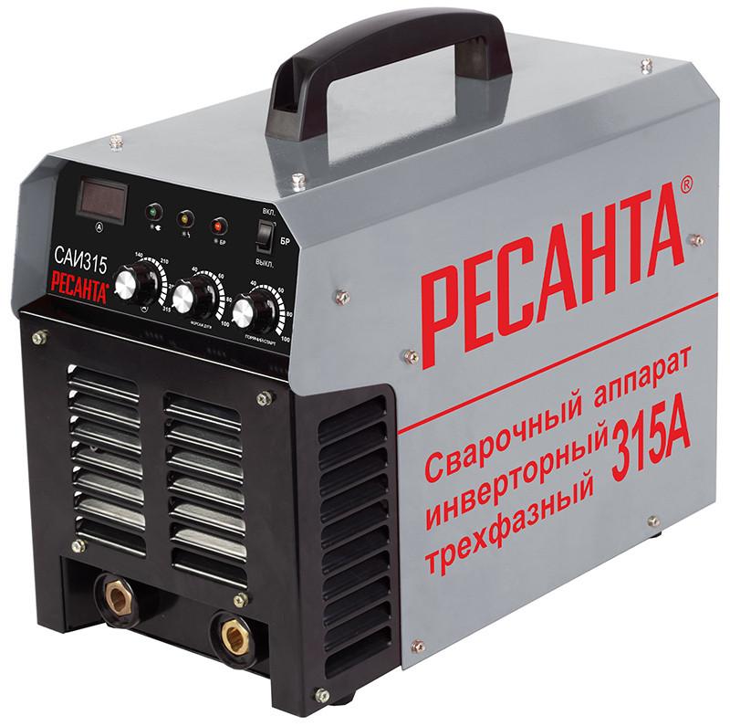 Сварочный аппарат САИ-315