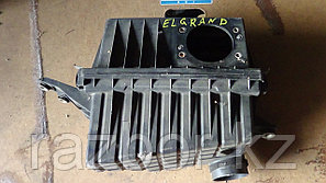 Корпус воздушного фильтра Nissan Elgrand