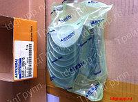 XJAF-00615 Набор коренных подшипников Hyundai R170W-7
