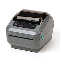 Принтер этикеток - Zebra GX420D (203DPI, USB, SERIAL, ETHERNET)