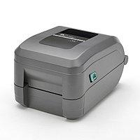 Настольный принтер этикеток - Zebra GT800 (203DPI, USB, SERIAL, PARALLEL, отделитель)