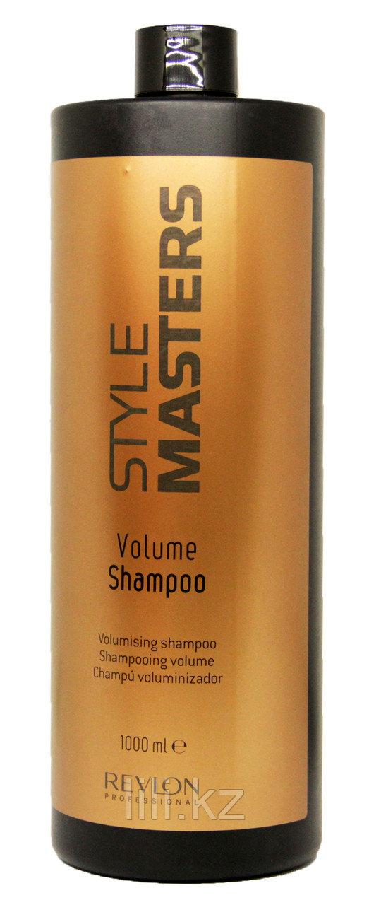 Шампунь для объёма волос Revlon Style Masters Volume Shampoo 1000 мл.