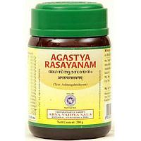 Агастья Расаяна, 200 гр., бронхит,астма.