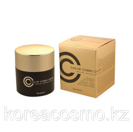 Deoproce Color Combo Cream