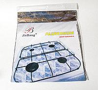 Фольга алюминиевая для защиты газовой плиты