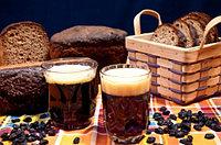 Концентраты для кваса и пива