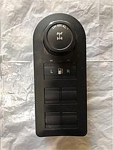 Модуль управления раздаткой