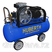 Компрессор воздушный HUBERTH 100 - 420 л/мин (1Ф.х220В)