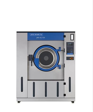 Промышленная стиральная машина JENSEN JWE60 60 кг, фото 2