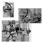 Сканирующие устройства и датчики для приборов типа ИКН