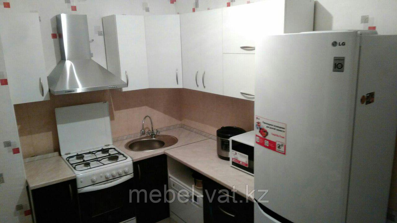 Кухня Алматы