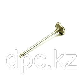 Клапан впускной FCEC для двигателя Cummins ISF3.8, 5ISBe, 6ISBe 6.7 3940735, 3802924