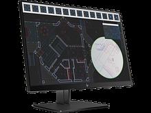 "HP 1JS08A4 монитор Z24i G2 24"" IPS LED диагональ 24"""