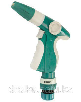 Пистолет распылитель для полива RACO 4255-55/431C, Comfort-Plus, регулируемый, с соединителем 1/2
