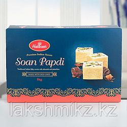 Индийские сладости(халва) Soan Papdi 500 грамм