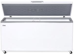 Ларь морозильный Снеж МЛК-700