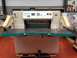 Perfecta 76 б/у 1996г - резальная машина для бумаги