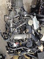 Двигатель Nissan Mistral TD27