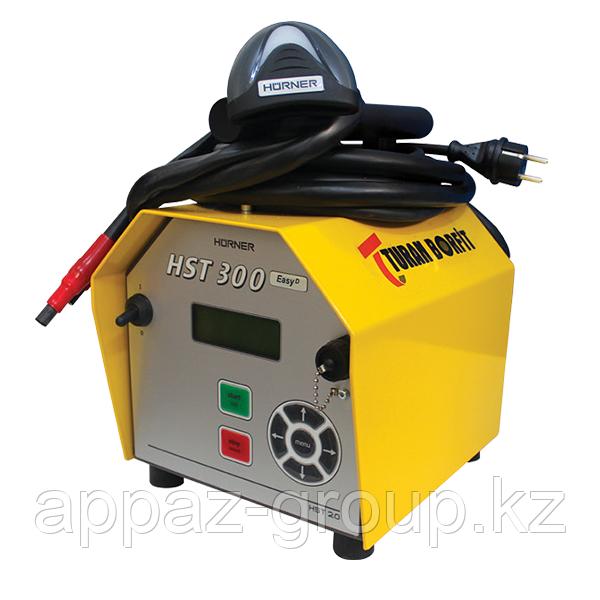 Аппараты электрофузионной сварки  Hurner Easy 20-450 мм