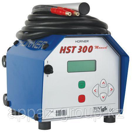 Аппарат для электромуфтовой сварки  Hurner Junior 20-1200 мм