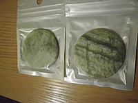 Камни круглые для массажа