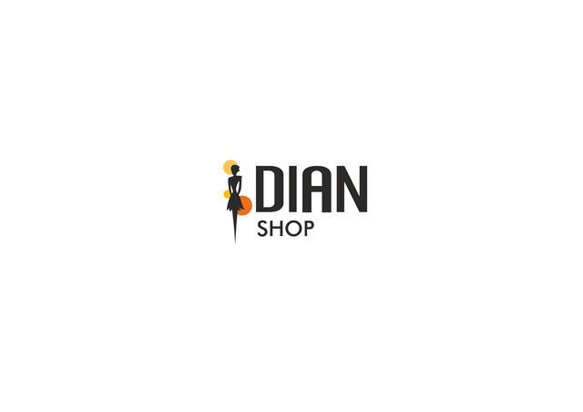 Сеть бутиков женской одежды  DIAN shop