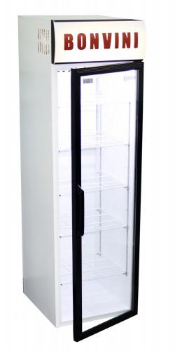 Шкаф холодильный Снеж Bonvini 400 BGС