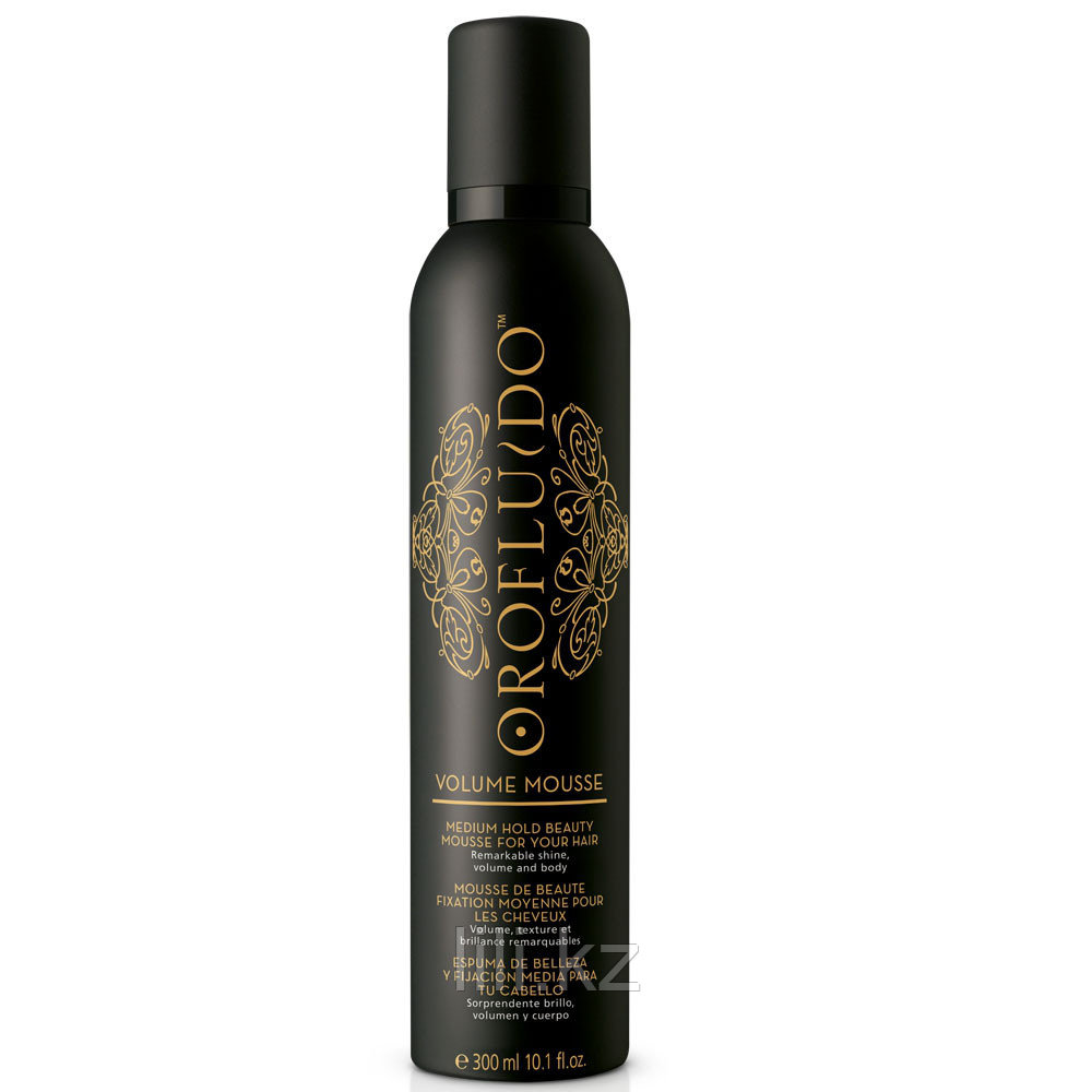 Мусс для объема волос Orofluido Volume Mousse 300 мл.