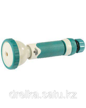 Распылитель для полива RACO 4253-55/315C, Comfort-Plus, 4-позиционный, с соединителем, 1/2 , фото 2