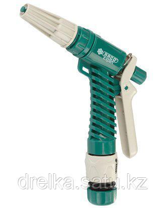 Пистолет распылитель для полива RACO 4255-55/501C, Original, регулируемый, с соединителем 1/2 , фото 2