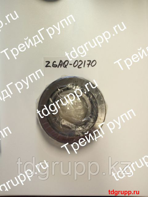 ZGAQ-02170 Подшипник (bearing) Hyundai R180W-9S