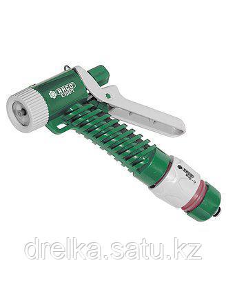 Пистолет распылитель для полива RACO 4255-55/353C, Original, регулируемый, с соединителем 1/2