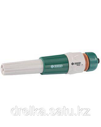 Насадка для полива RACO 4255-55/382C, Original, регулируемая, с соединителем, 1/2