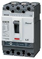 Автоматический выключатель TD100N FTU100 25A 3P EXP