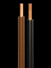 Кабель H07Z1-U R K, ВВГ-нг-HF 450/750 V