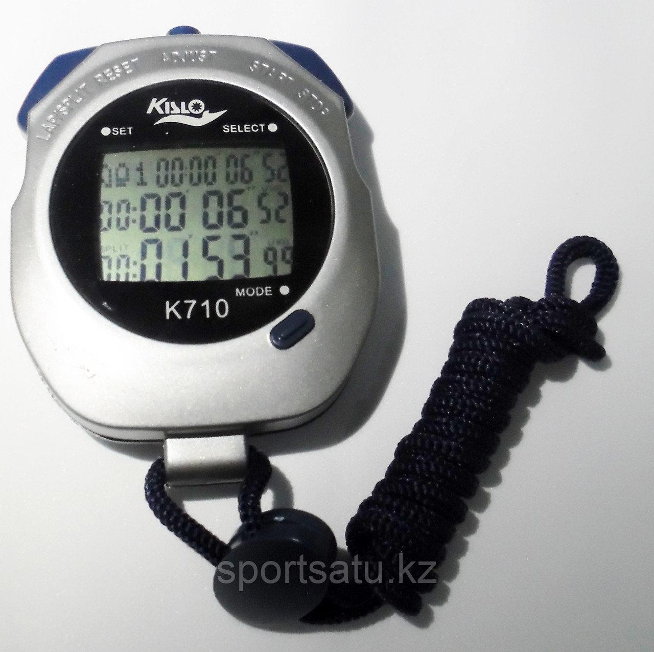Секундомер KISLO K710