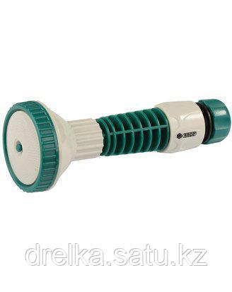 Распылитель для полива RACO 4255-55/387C, Original, 4-позиционный, с соединителем, 1/2 , фото 2