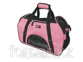 Сумка для перевозки домашних животных Darling Bag (Розовая)