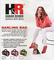 Сумка для перевозки домашних животных Darling Bag, фото 2