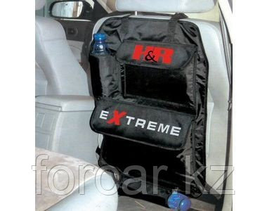 Органайзер на спинку переднего сиденья HR Extreme, фото 2