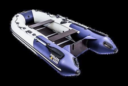 Лодка Ривьера  3200 СК, фото 2