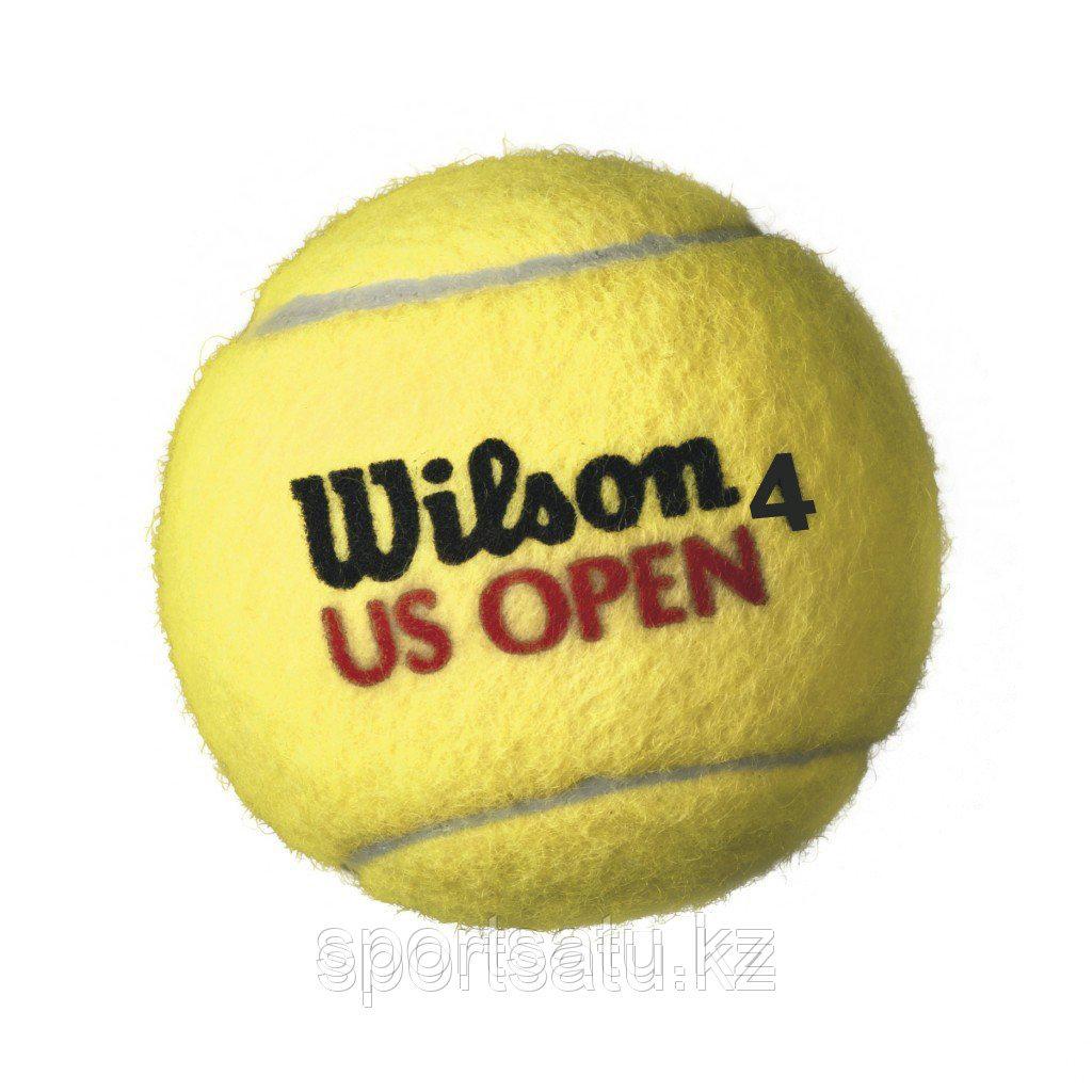 Мяч для большого тенниса TITANIUM