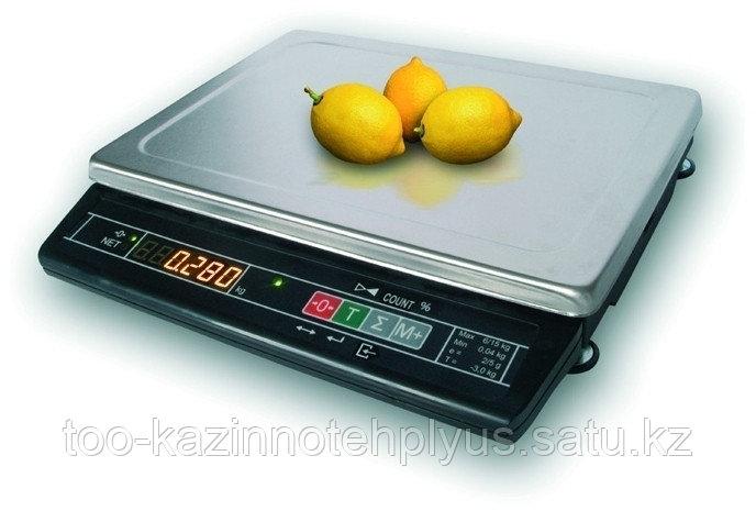 Торговые весы МК-3.2-А20
