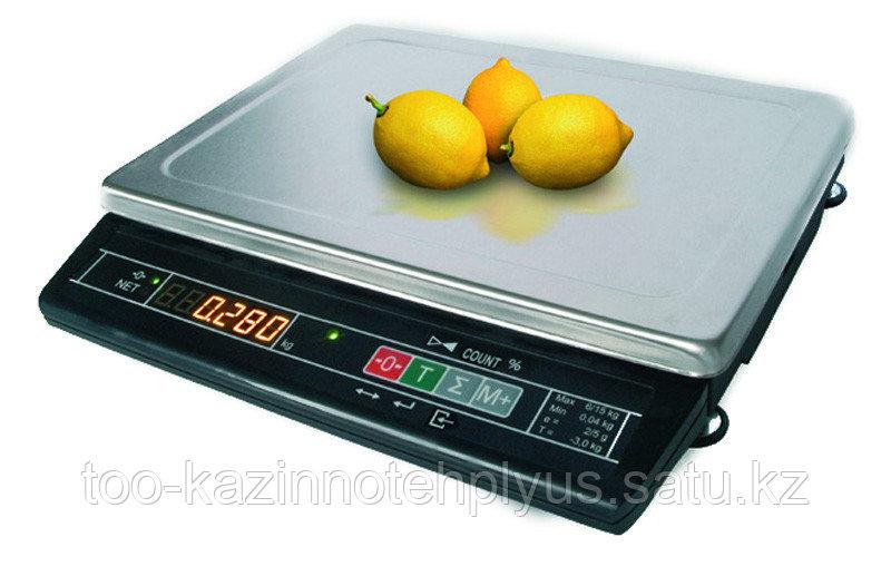 Торговые весы МК-15.2-А20