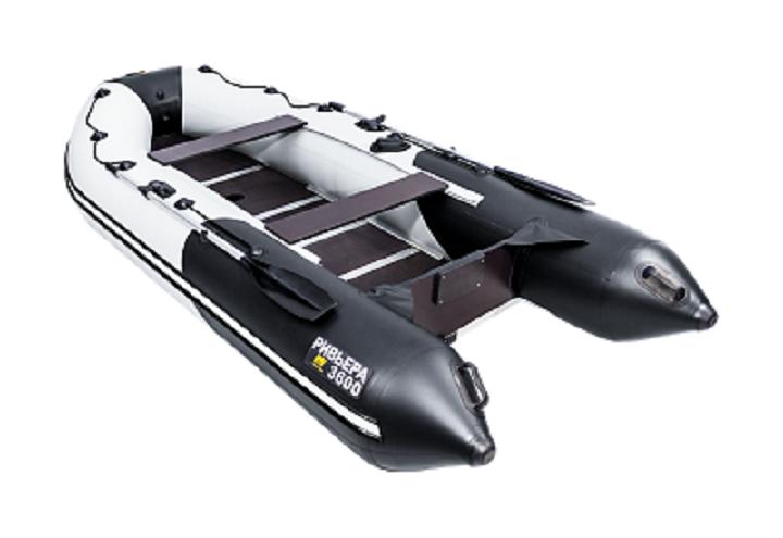 Лодка Ривьера 3600ск