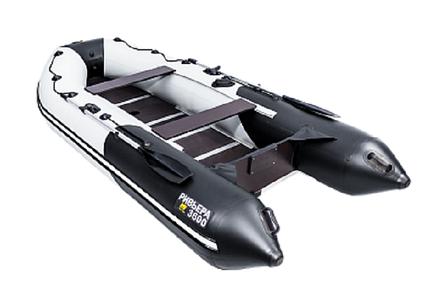 Лодка Ривьера 3600ск, фото 2