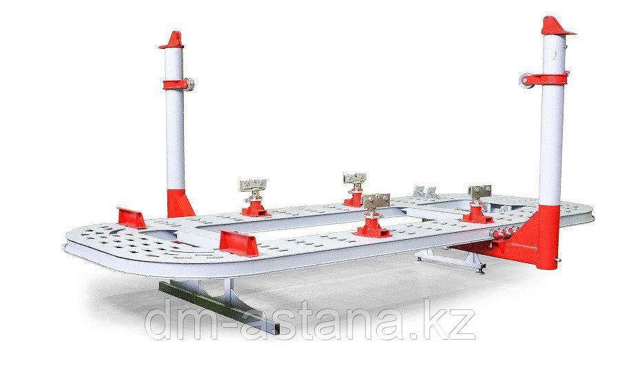 SIVER К-210 Стапель платформенный